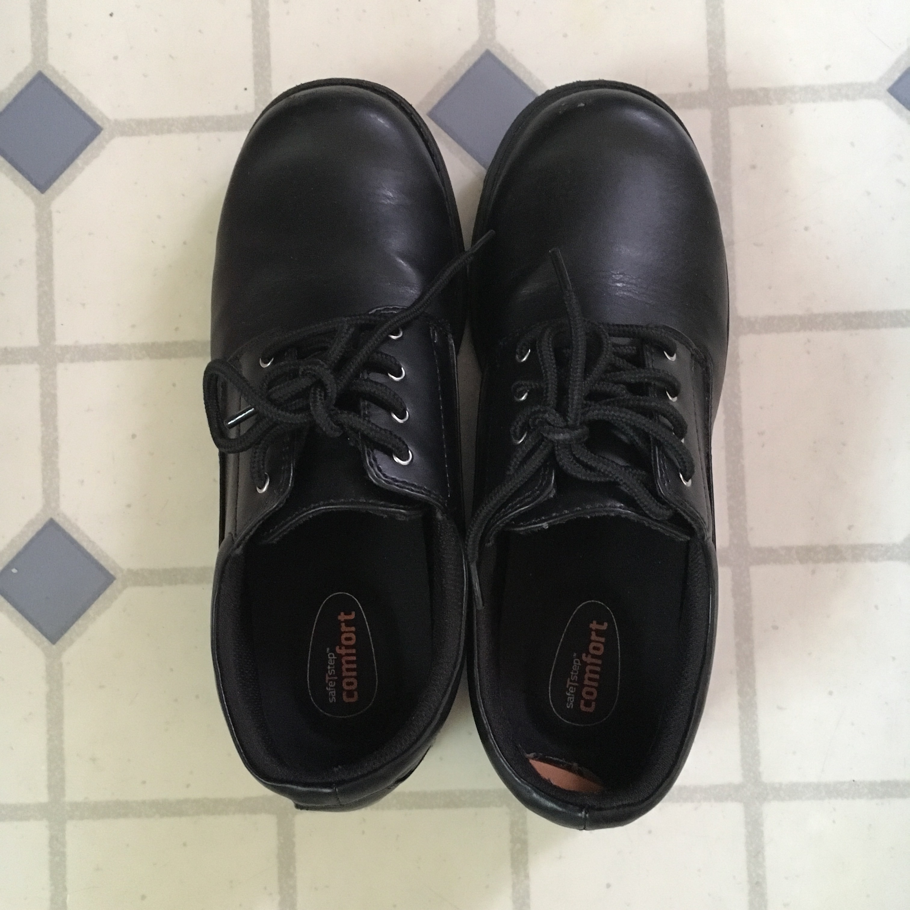 safetstep shoes womens