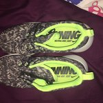 939df3b229ea7 Nike Downshifter 7 running shoes! Bought a while ago and a 5 - Depop