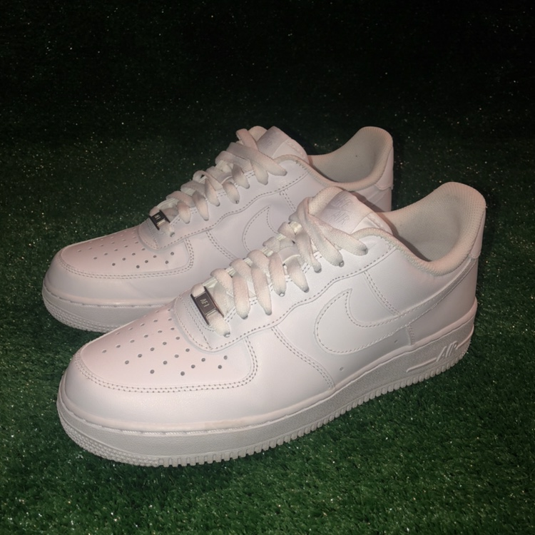 nike air force one sizing