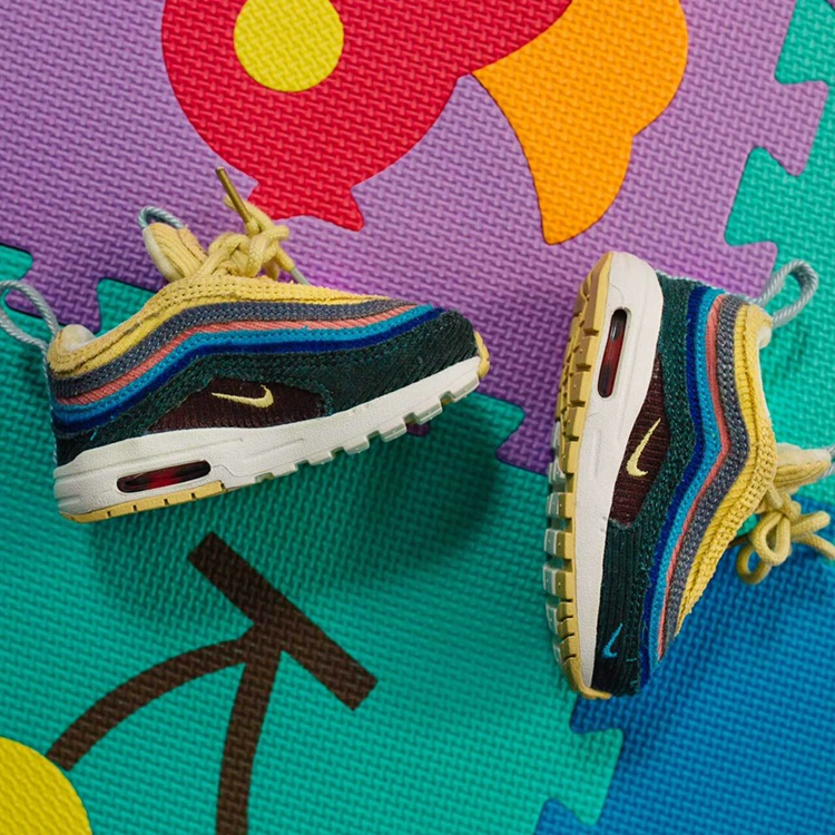 Kids Nike Air Max Sean Wotherspoon 197 </p>                     </div> 					<!--bof Product URL --> 										<!--eof Product URL --> 					<!--bof Quantity Discounts table --> 											<!--eof Quantity Discounts table --> 				</div> 			</dd> 						<dt class=