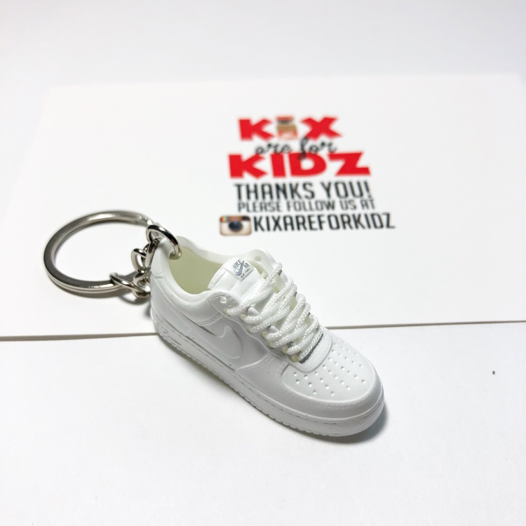 air force 1 keychain