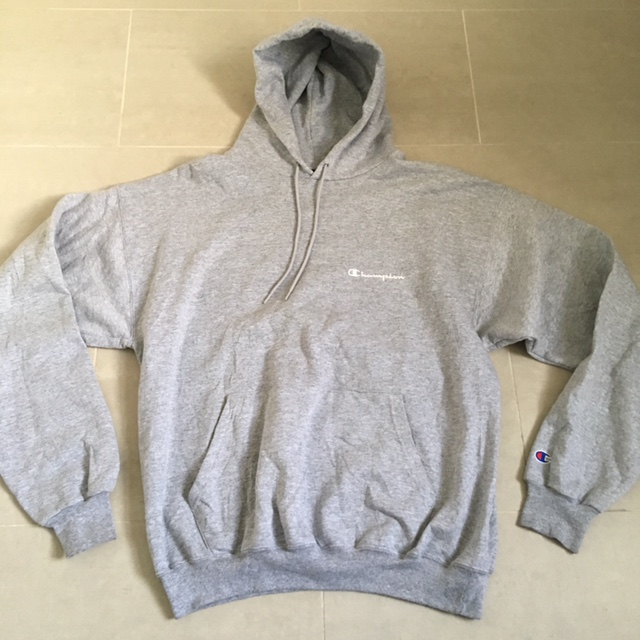 e8ab73eb4 Champion hoodie 🔥 Second hand but a great... - Depop