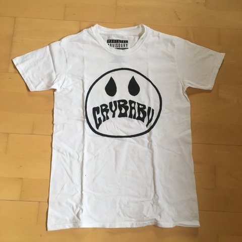 """60ff4d135 @ai1sa. 5 months ago. Swadlincote, United Kingdom. THE NEIGHBOURHOOD  OFFICIAL """"CRYBABY"""" TOP"""