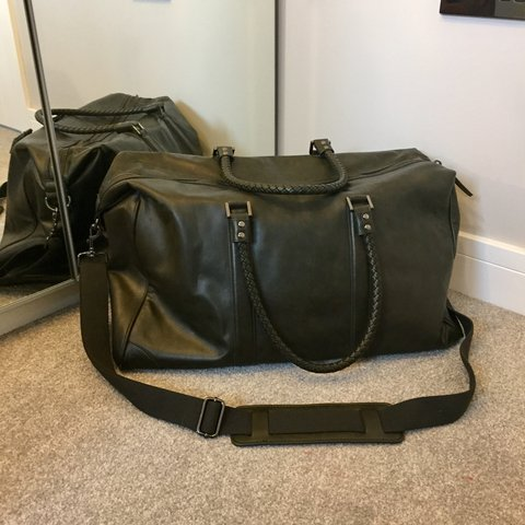 a2e39a8293 @jenmay174. last year. Bridgwater, United Kingdom. Stunning Zara rucksack/ duffel  bag in excellent condition ...