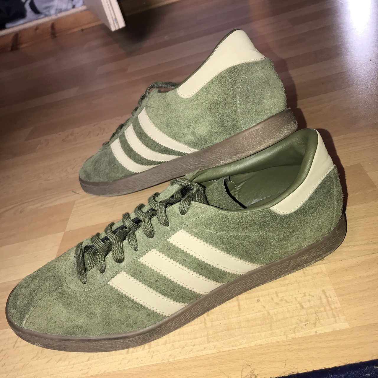 Earth Green Adidas Tobacco 2013 For