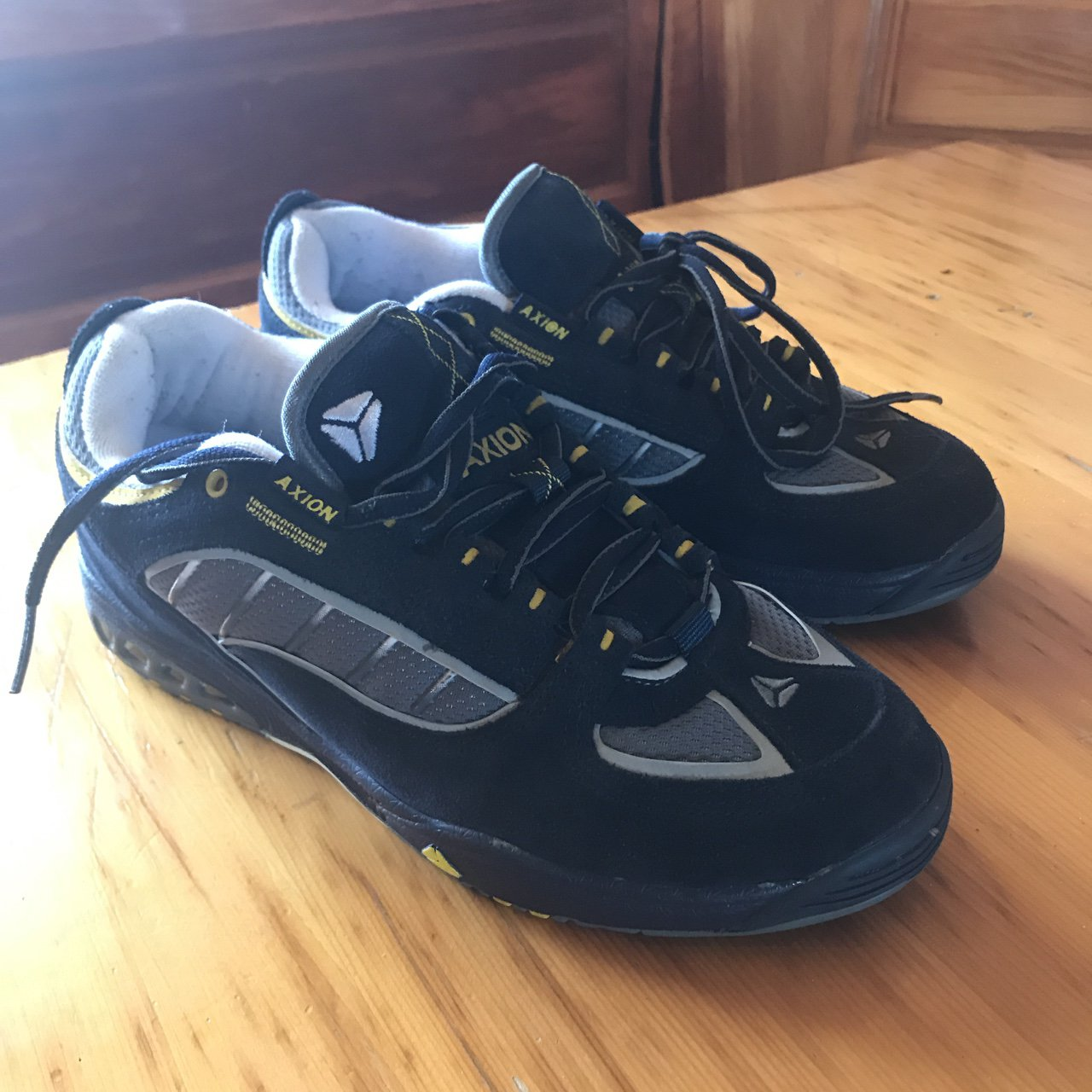 Axion Kc2000 Kck Kareem Campbell Model Size 95 Condition Depop