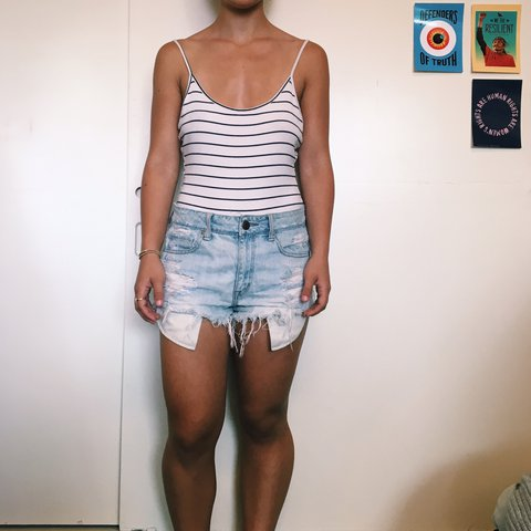 Shorts Clothing, Shoes & Accessories American Eagle Shorts Size 0 High Resilience