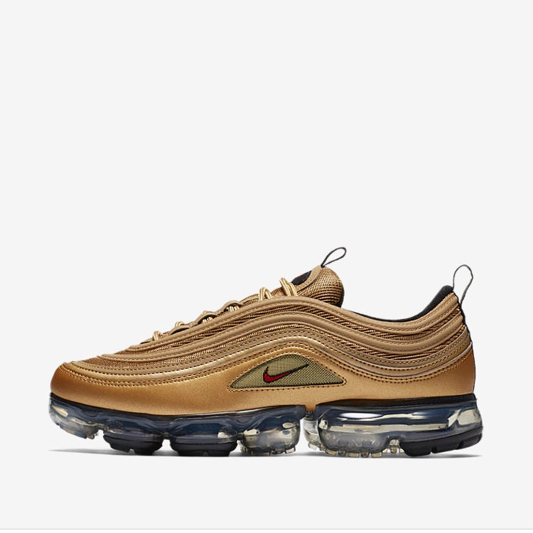 detailed look 8d023 0bb63 Nike Air max 97 vapormax Brand new in box Exclusive... - Depop