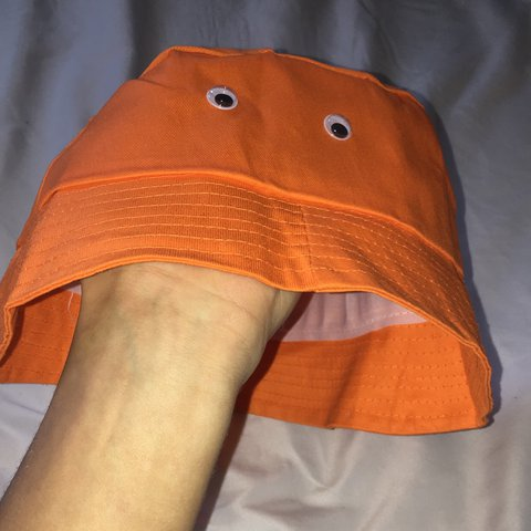3df6cbaae6f90 THE BIG LEZ SHOW Sassy hat limited edition Bucket hat with - Depop