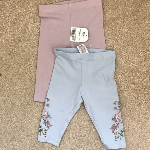 Next Babygirl Leggings 3-6m Baby & Toddler Clothing Clothing, Shoes & Accessories