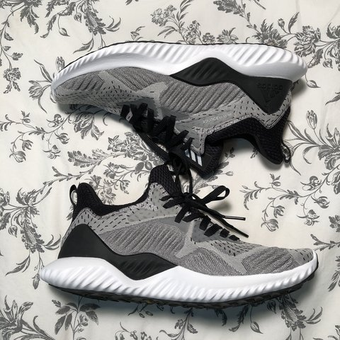a833a6f67 FREE SHIPPING  4 29-5 1 Adidas Alphabounce Beyond 👟 These - Depop