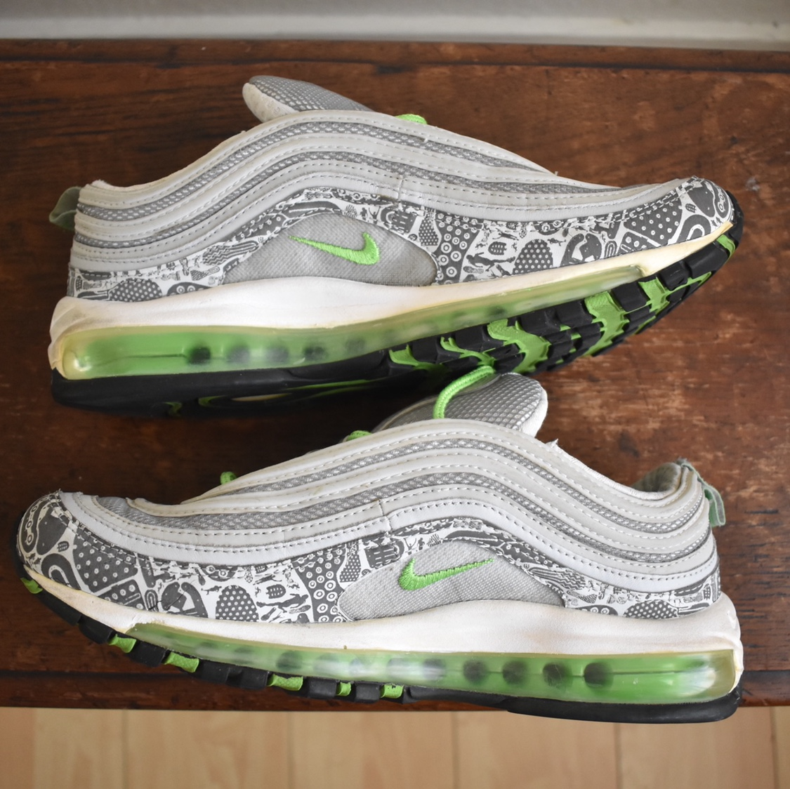 "2006 Nike Air Max 97 ""Rejuvenation Pack</p>
