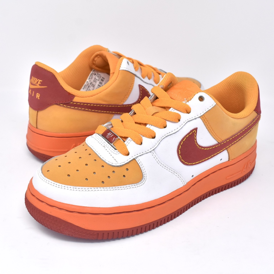 Air Force 1 Low China (2007)