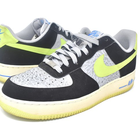 brand new b7d4b 6d4f1  ofalltime. 4 days ago. Long Beach, United States. Nike Air Force 1 Lime  Green ...