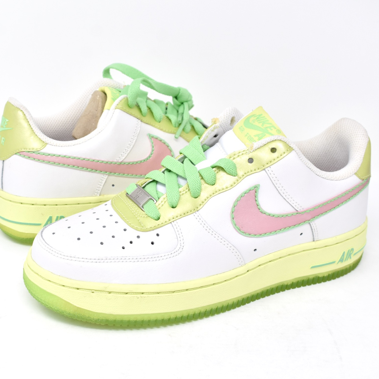 2008 Nike Air Force 1 Low Perfect Pink