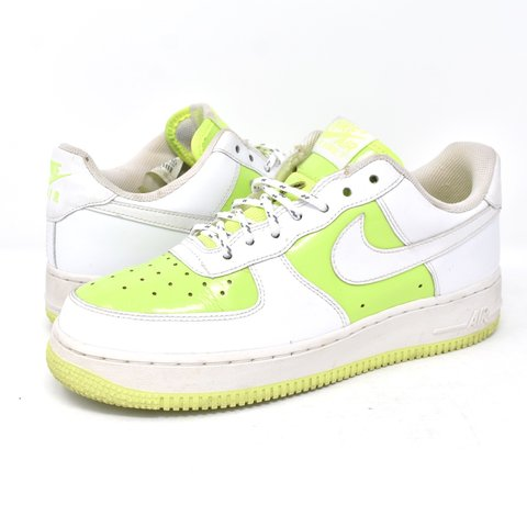 buy online 37d64 2ba4c 2008 Nike Air Force 1- 0