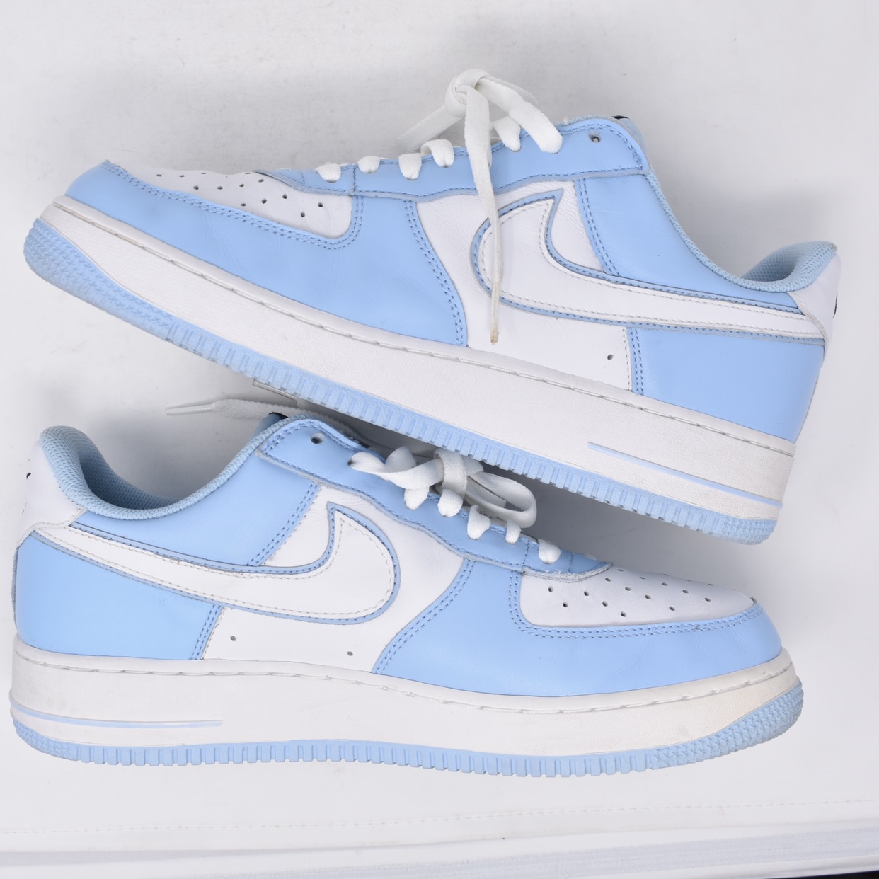 2006 Nike Air Force 1 Low Baby Blue