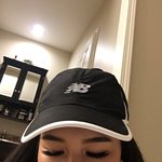 3153fc090f3f1 Thrifted New Balance Dad cap 💕 Found at the accessory at my - Depop