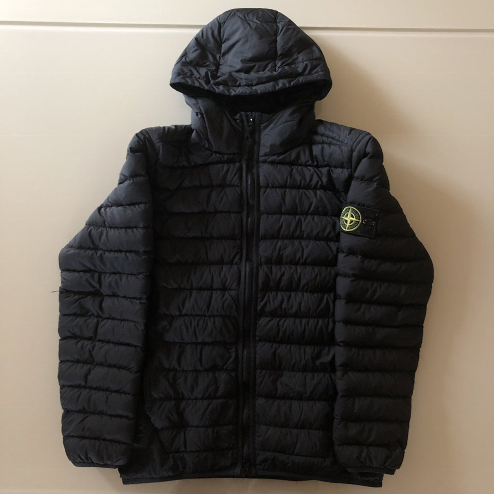 exquisite design new styles great prices PRODUCT: Brand: Stone Island Name: 40124 Garment... - Depop
