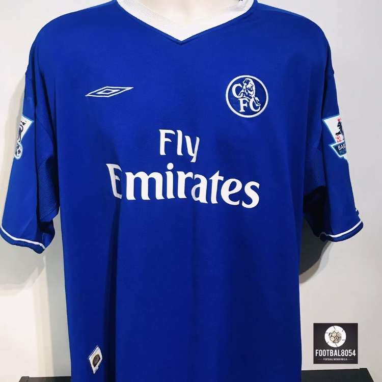 new arrival 1b6d4 ab461 Player- Didier Drogba Team- Chelsea Season-... - Depop