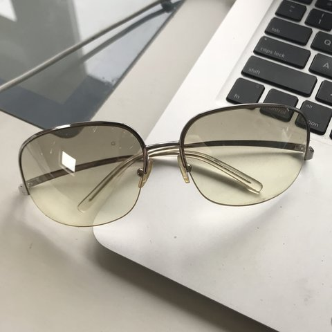 8789ac65a1fed Vintage prada sunglasses