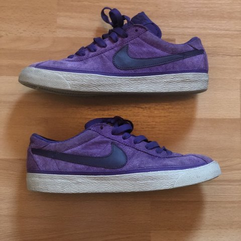 2aa410d1e34eb NIKE SB ZOOM BRUIN VERY SIMILAR TO BLAZER LOW CLUB FOR 12 - Depop