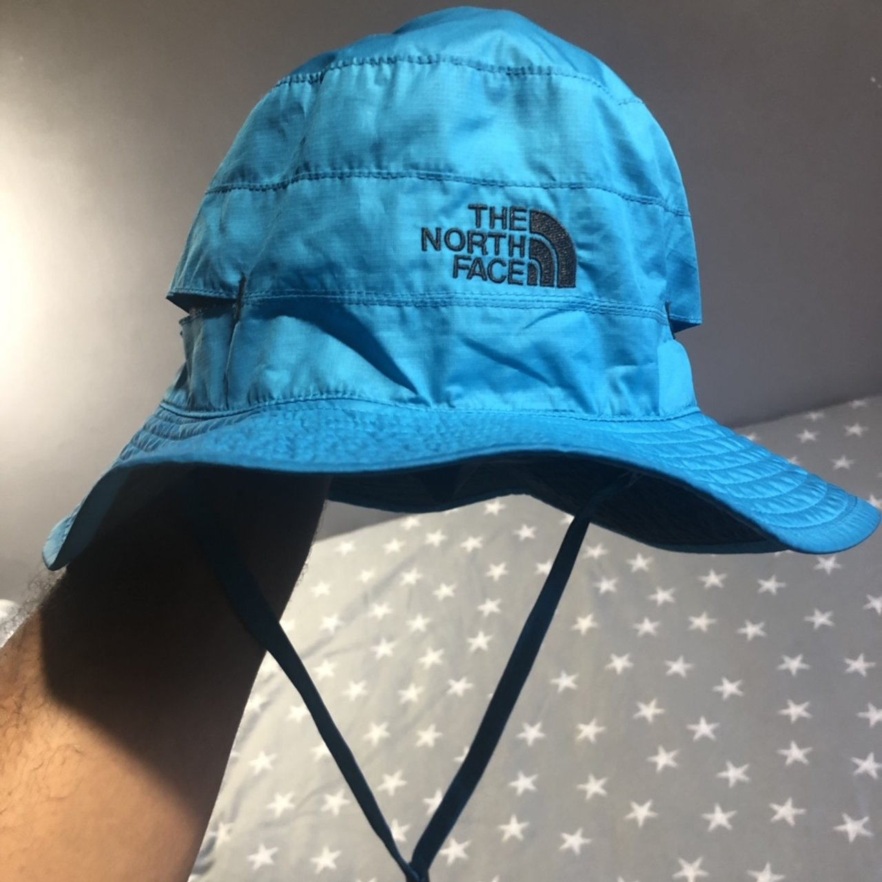 8dc71fb1a80 THE NORTH FACE BUCKET HAT COMES