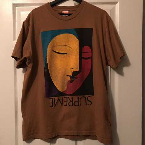 d66a7511a9c8 @lacedthreads. 11 months ago. Las Vegas, United States. Supreme Picasso tee