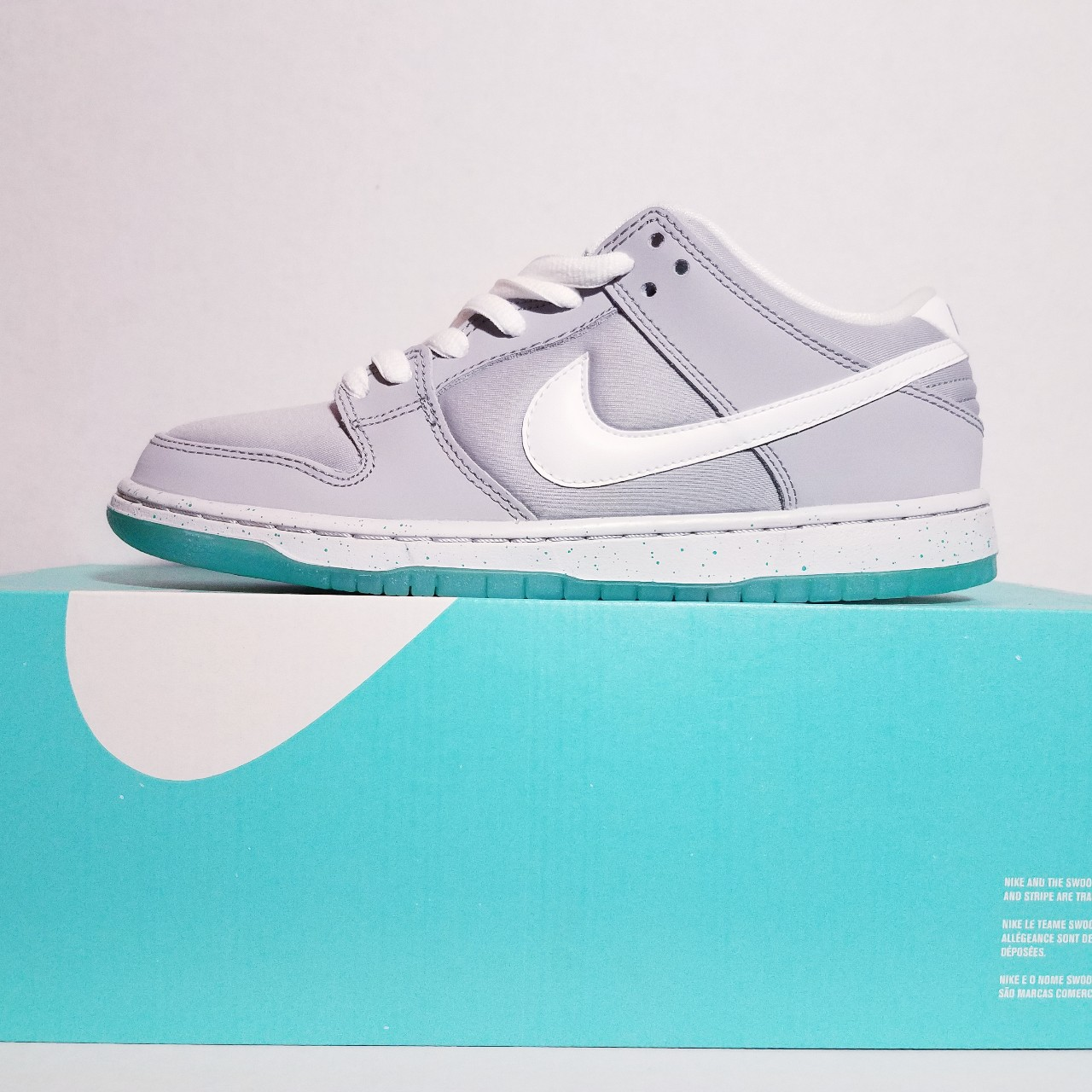 separation shoes f54b1 6469a brand new nike sb dunk low