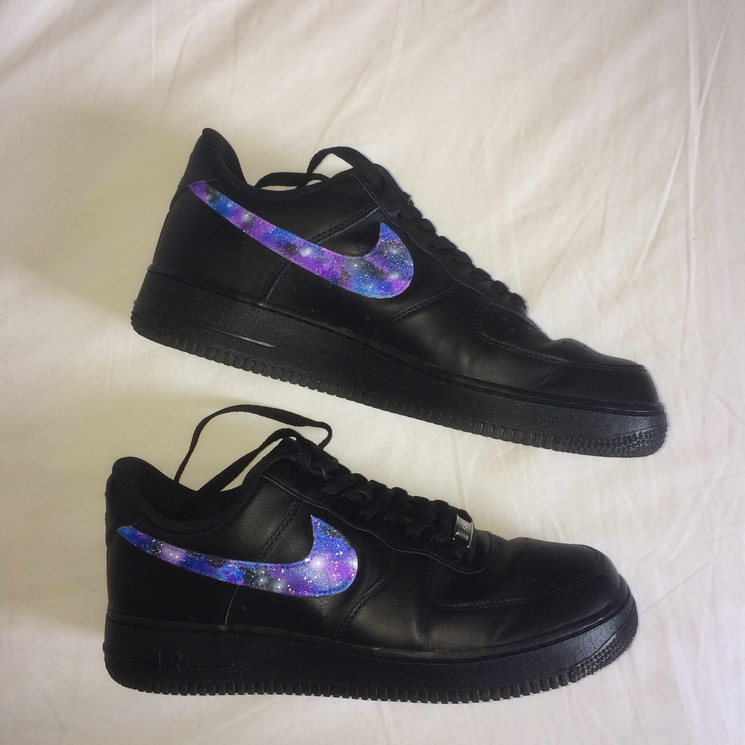 air force 1 trolley