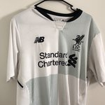 31c6197339b Liverpool M. Salah #11 18/19 Jersey. Really good and cool it - Depop