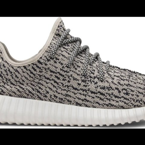a39d63fc0 Adidas Yeezy Boost 350 V1 TURTLE DOVE deadstock - size US10 - Depop