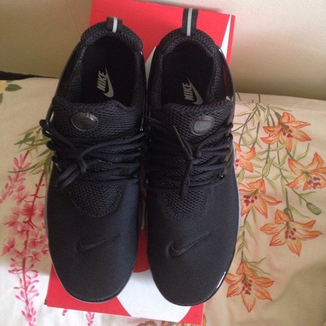 e253ed478496 NIKE AIR PRESTO SP GENEALOGY OF FREE Brand New In Box. Size  - Depop