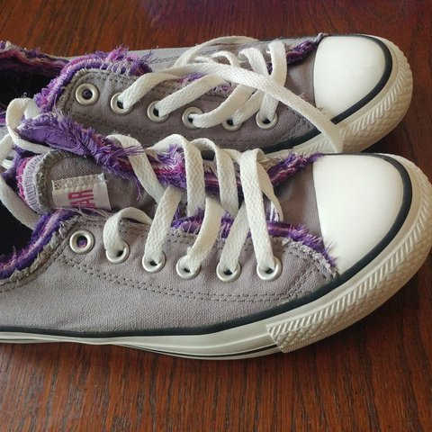 best service 981cf a1bad Converse All Star Low Top- 0
