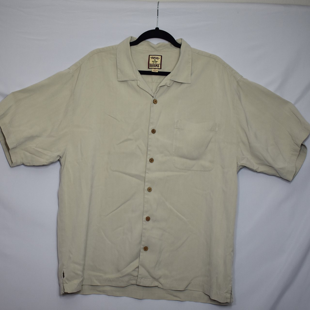 35574622 Tommy Bahama 100 Silk Shirts - DREAMWORKS