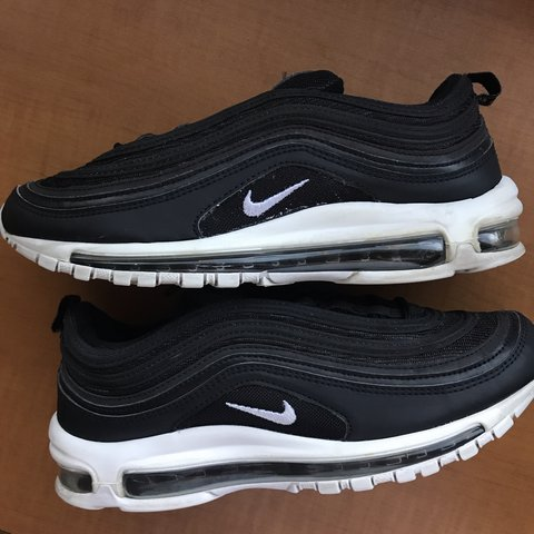 0f39375aff ‼ ON HOLD DO NOT PURCHASE ‼️FOR @prince_que Nike Airmax 97 - Depop