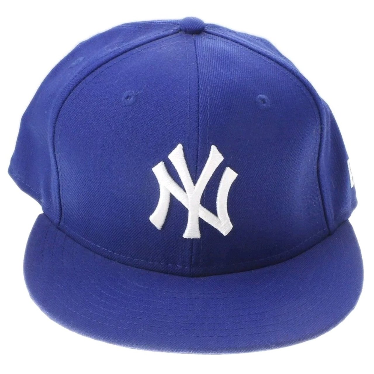 online retailer 511be ccda0  movieguru. 9 months ago. Lathrop, San Joaquin County, United States. New  York Yankees MLB New Era Cap, 59Fifty Fitted Hat 7 ...