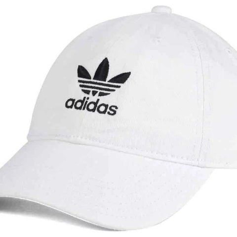 e4a78043f5d189 @scoggs. last year. San Luis Obispo, United States. Adidas ball cap/dad hat.  Slightly dirty from wear but can ...