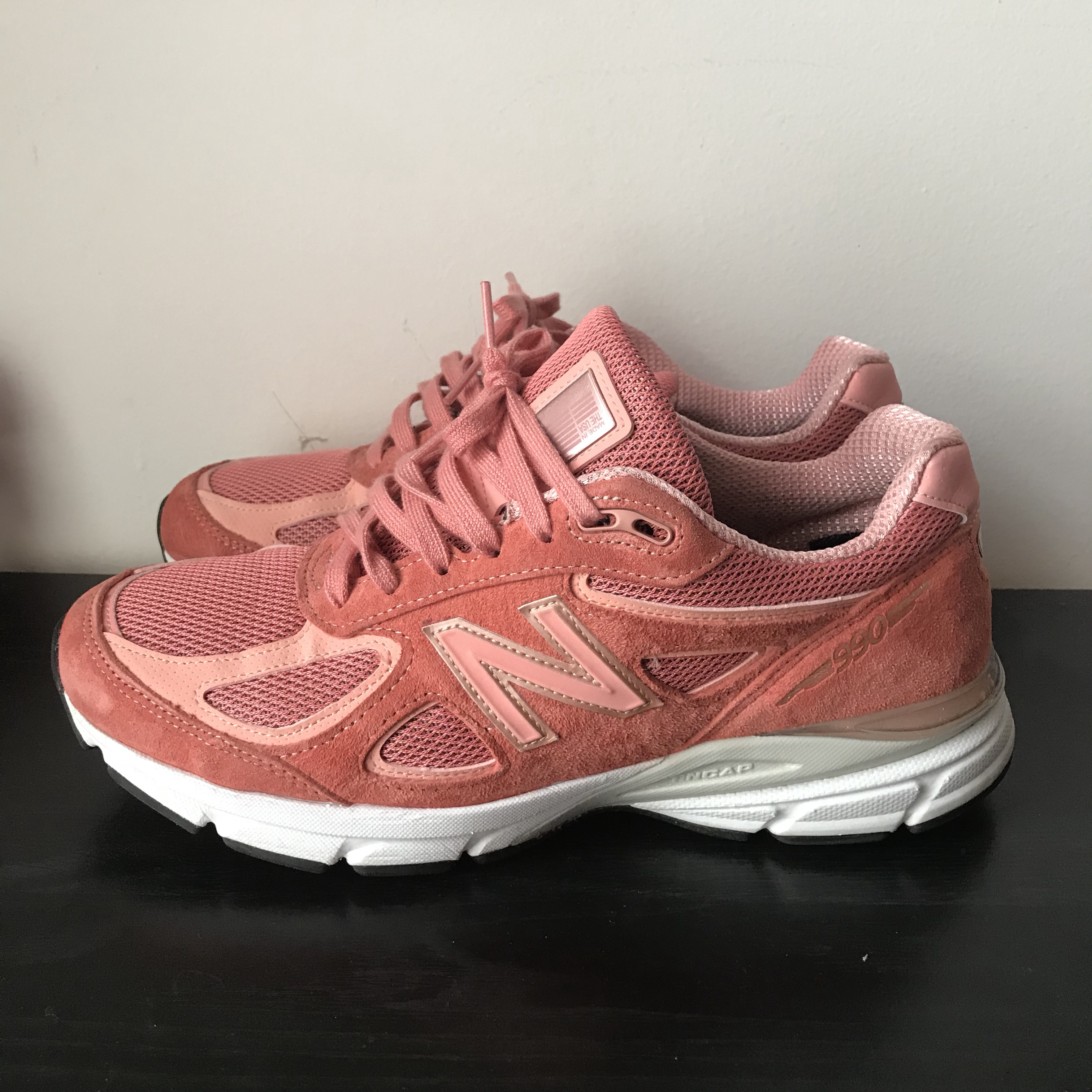 low priced 64040 6e998 FREE SHIPPING* NEW BALANCE 990 DAD... - Depop