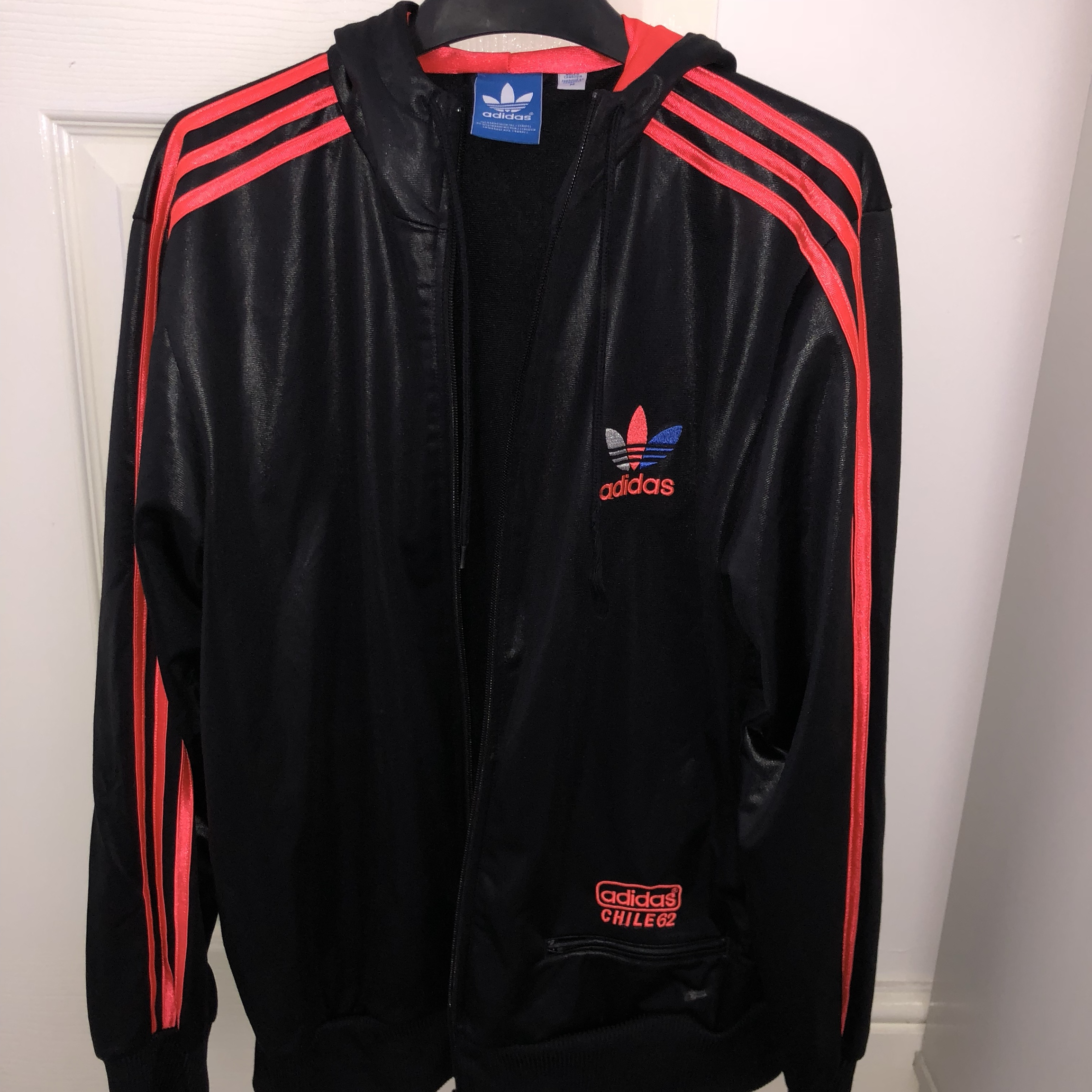 Jacket Adidas In Often 62 Worn Chile LargeNot OXwPnk80