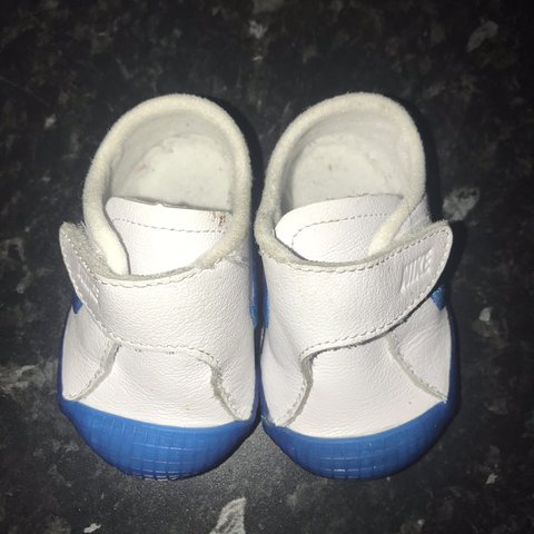 1781f89ae6ac I have these infant crib trainers in good condition only a - Depop