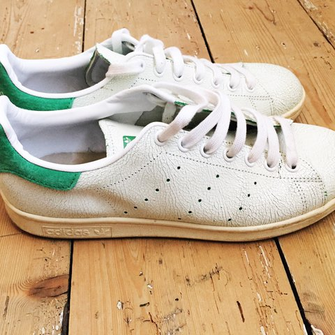 6581e0c9790c Adidas Originals Stan Smith trainers. In a limited edition - Depop