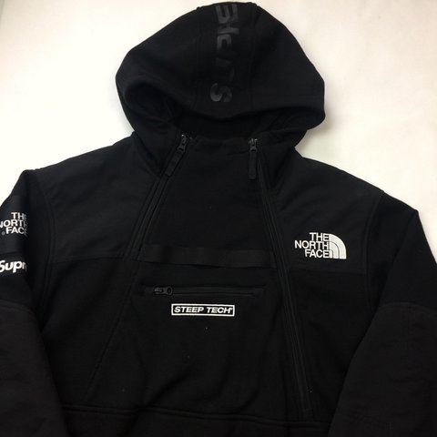 Oliversarchive 2 Years Ago United Kingdom Supreme X The North Face Steep Tech