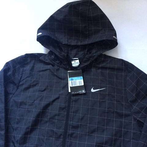 253f18718eb6 Nike 3M Hurricane Jacket • Brand new with tags • Thin for • - Depop