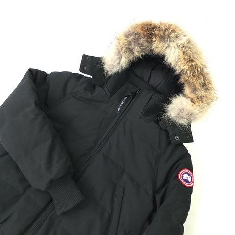 oliversarchive. FollowingFollow. 3 months ago. United Kingdom. Authentic  Canada Goose Women s ... beddc7bb98