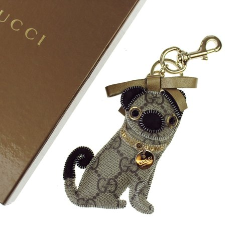 a0024aaea63a @oliversarchive. last month. United Kingdom. Authentic Gucci 'Oliver' Pug  ...