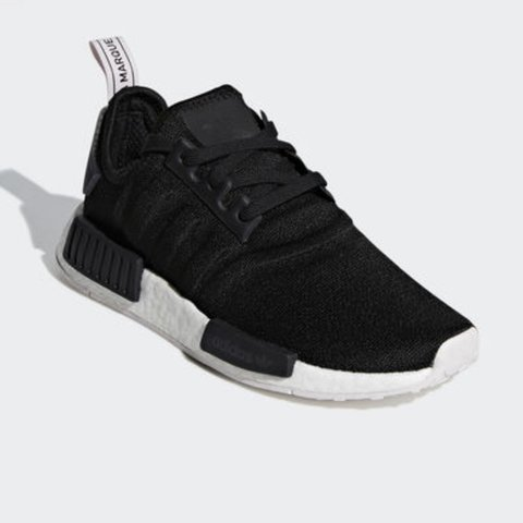 best sneakers 33a44 2afef  tarynsv. 2 months ago. Austin, United States. Adidas NMD R1 Womens size 8. Core  black  Core black  Orchid Tint