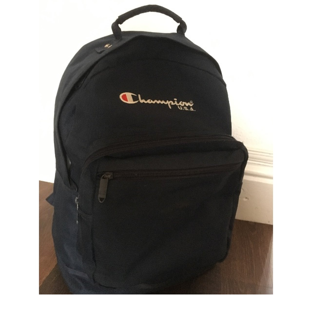 DONT BUY MAKE OFFERS Champion backpack Great condition a I - Depop e823a0e8d0dfe