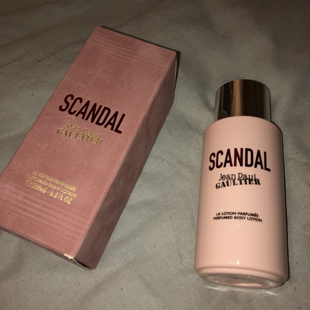 New Scandal Jean Brand With Box Depop Paul Gaultier sxhrdtCQ