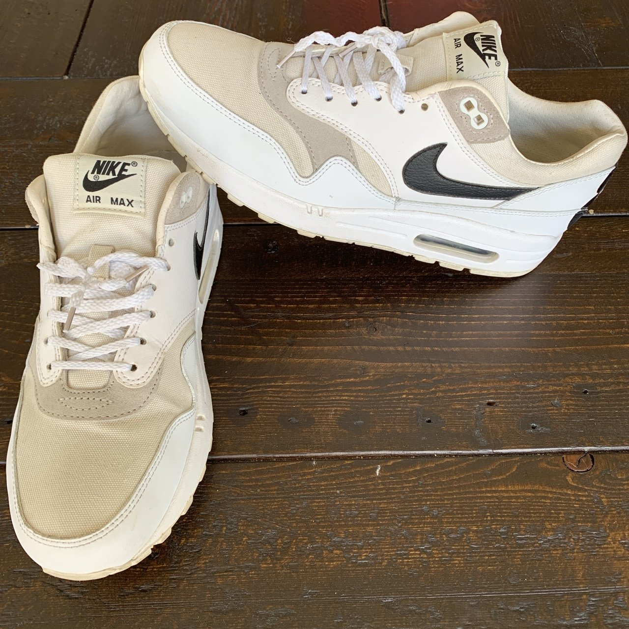 Nike air max 1 prm 1987 og deadstock Used but very clean 5 - Depop 7e2ae686f